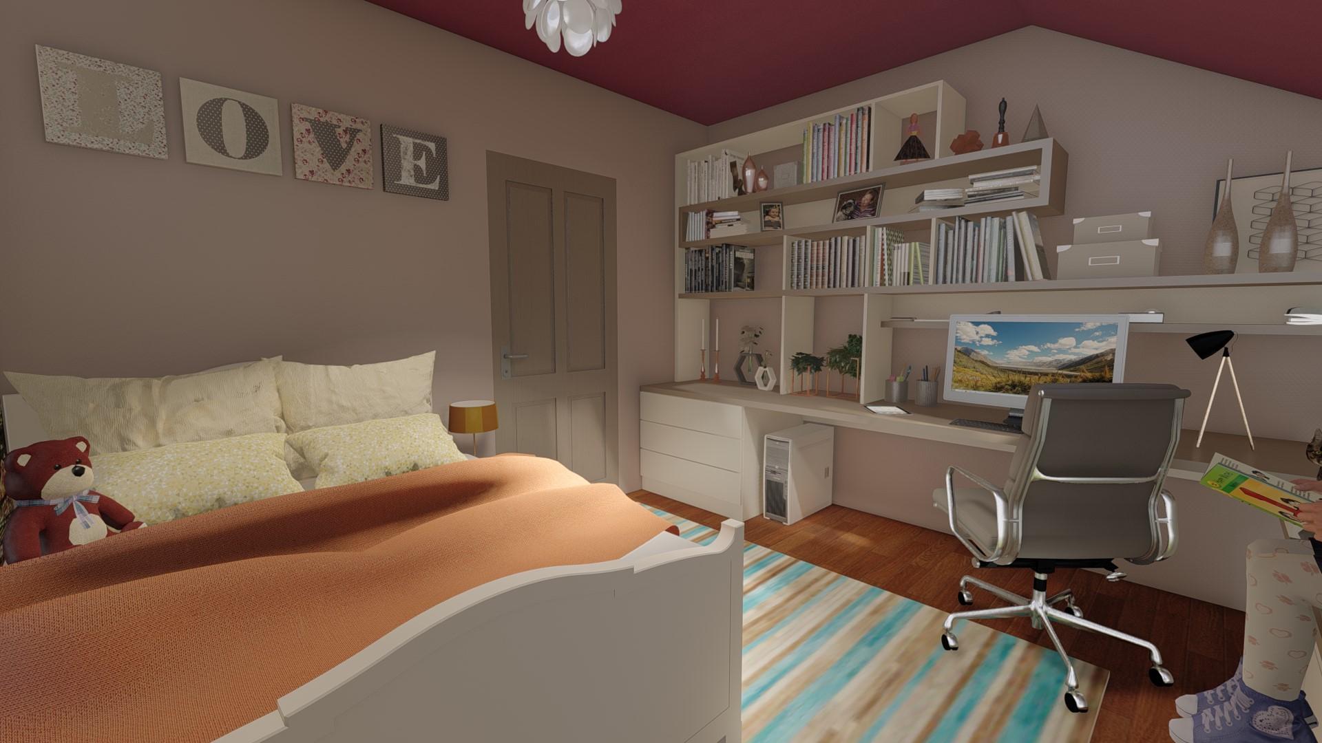 chidrens room