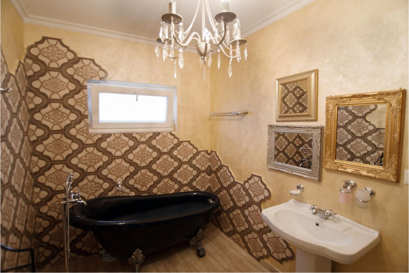 camera de baie