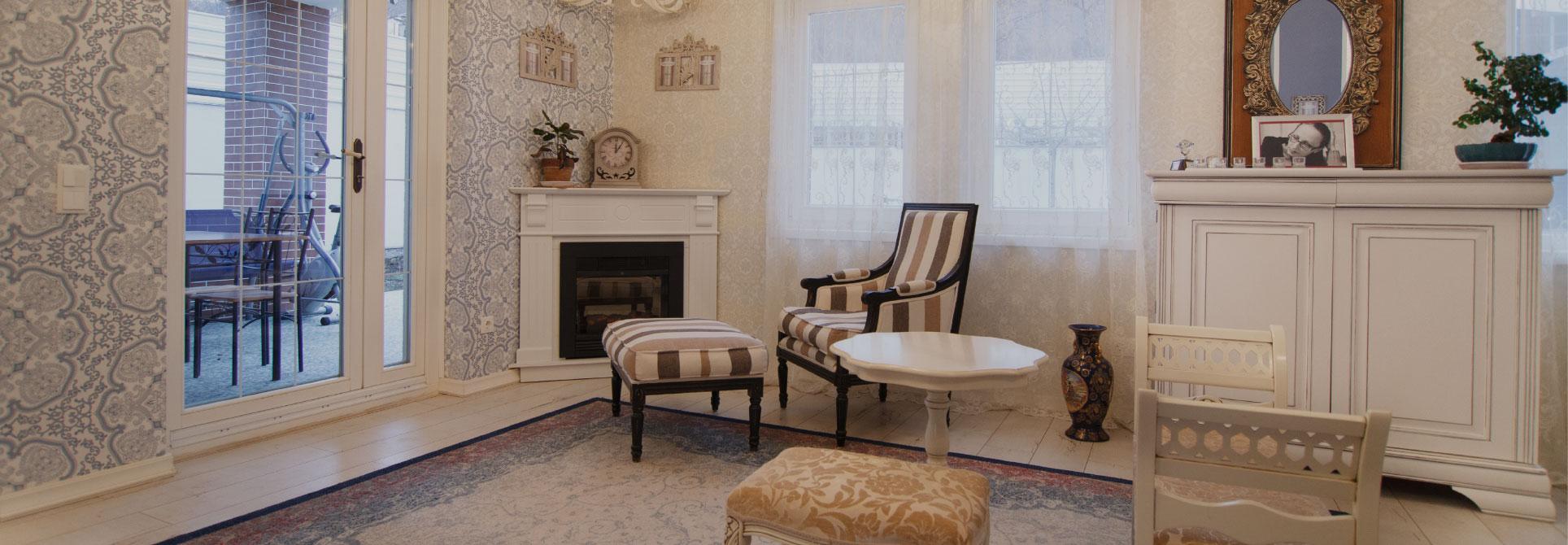 design interior clasic