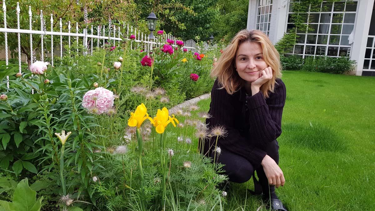 Ioana Lupu