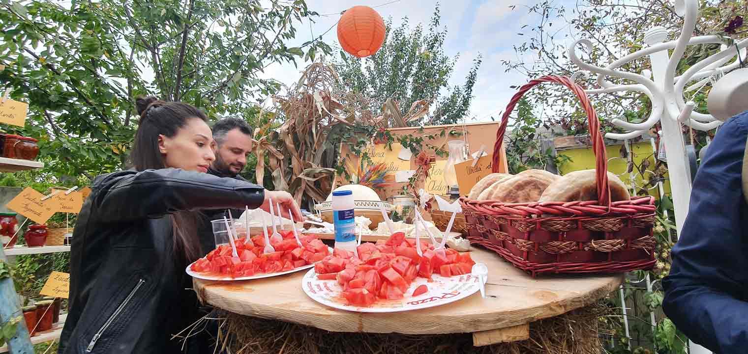degustare produse traditionale