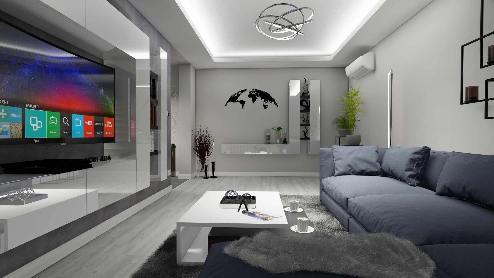 living apartament