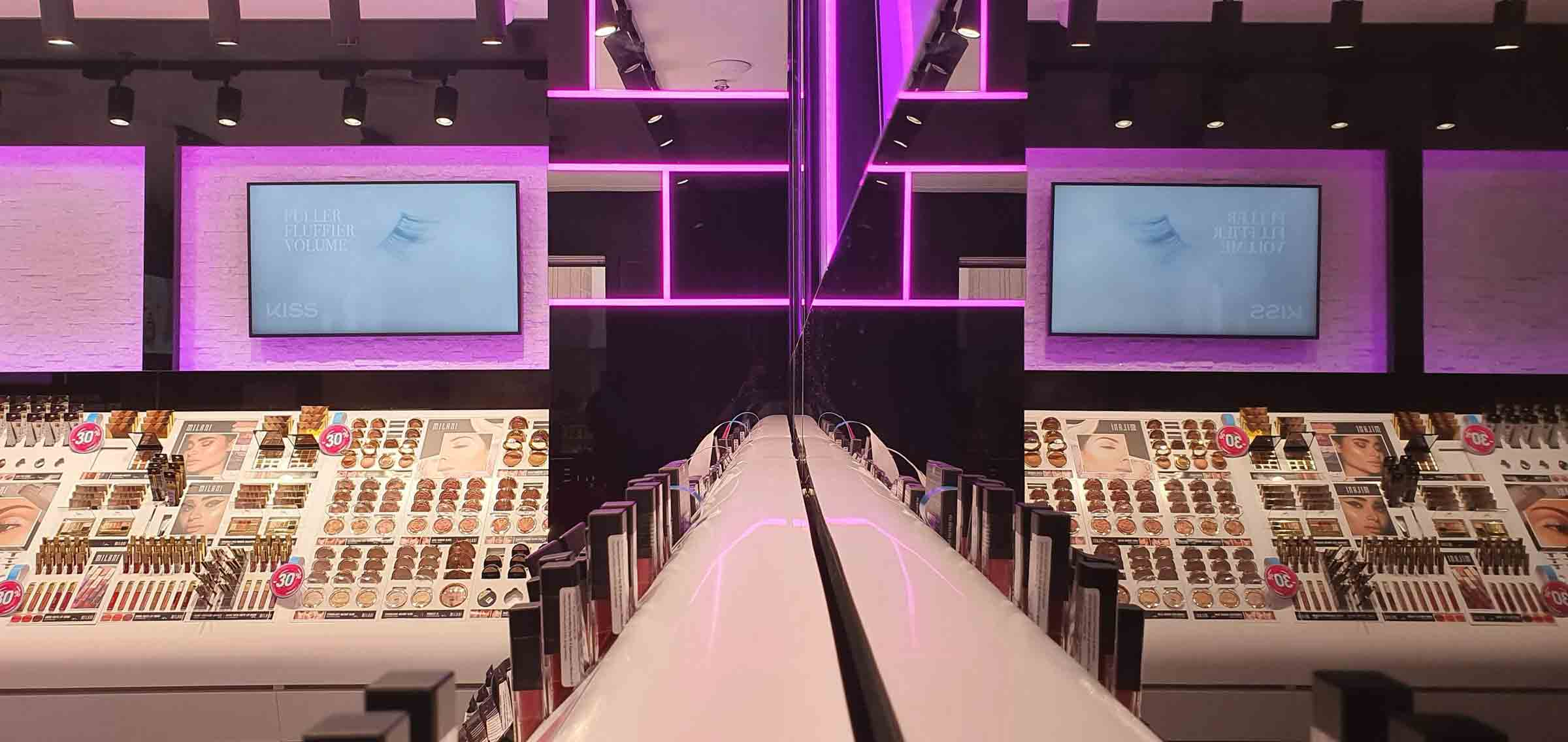 makeupshop iasi